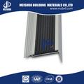Marmortreppe Lauffläche/gummi treppenkanten mit aluminiumlegierung Rahmen( mssnp- 2)