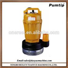 submersible sewage pump supplier
