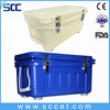 scc rotomold ice chest, ice bin