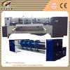automatic corrugated carton box rotary slotting machine