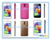 MINI S5 4inch dual sim cell phone super speaker low cost touch screen mini mobile phone celular