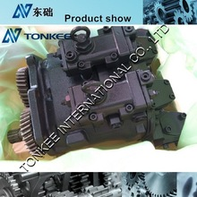 High quality Genuine HANDOK HPV102FW hydraulic pumps for ZX200 ZX210 ZX230 ZX240