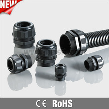 Round type conduit electrical fittings