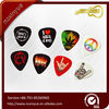 special customize ROCK image guitar pick