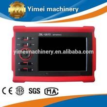 ZBL-U610 Digital Ultrasonic Flaw Detector