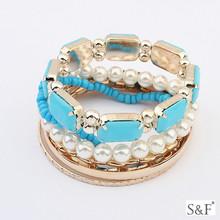 106081 african handmade bracelet
