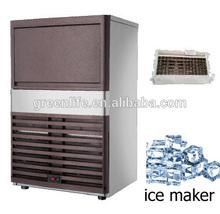 make macchina ghiaccio secco