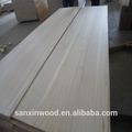 madera de balsa de tablas de surf