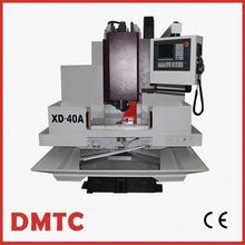 XD-40A cheap cnc milling machine