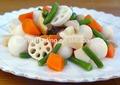 alta qualidade vegetaiscongelados mista