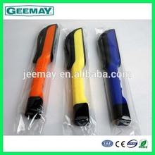 production portable pen light led work light flexible inspection working light