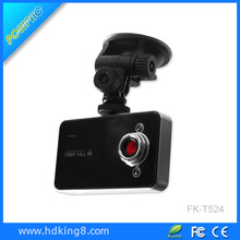 K6000 Dash DVR Vehicle Car Video Camera Recorder Crash Cam G-sensor