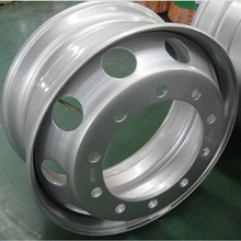 Hot Sale 7.50x22.5 Tubeless Wheel Rim for Dump Truck