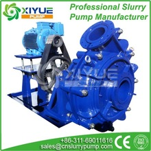 Mill Discharge Rubber Liners Slurry Pump