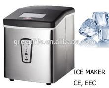 ice machine business