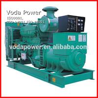 400kw/500 kva diesel generator sets by Cummins