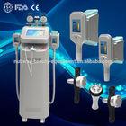 Hot promotion!!!!!2014 Hot Sale Weight Loss Cryolipolysis smart lipo slim laser machine