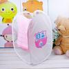 foldable mesh laundry bag