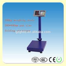 100kg Digital Weight Platform Scale