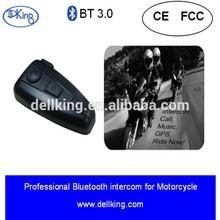 Motorcycle helmet intercom bluetooth headset 500m bluetooth intercom