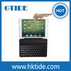 Wireless keyboard mini for ipad made in shenzhen