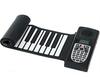flexible keyboard piano/49 keys roll up piano keyboard/flexible roll up synthesizer keyboard piano
