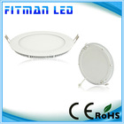 18W surface mounted led ceiling light panel made in china for office