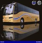 VOLVO 9300 - 12M new VOLVO diesel engine bus, price of new bus