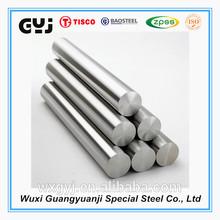 sus 410 stainless steel round bar