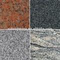 G603 de sésamo blanco granito para el piso de la pared& cantera propietario