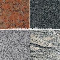 G603 Sesame White Granite For Floor & Wall Owner Quarry