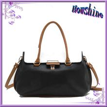 korean hobo pu leather handbag and hot sale ladies bags 2014