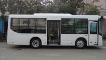 Left hand drive 8 meters 24-31 seats diesel inter city bus