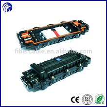 96 Core FOSC-H015 Fiber Joint Box/Fiber Cable Splice Joint Box