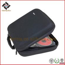Portable CD Case,EVA Carry Case