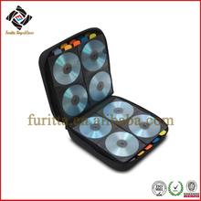 Unique CD Carry Case