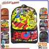 BBP121 2013 fashion cheap girls school backpack waterproof bag for girls