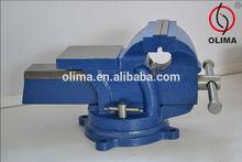anvil swivel base bench vices types of bench vice Heavy/Light duty