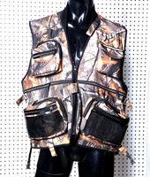 2015 Factory direct sale super quality most popular men fashion fishing vest