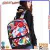 BBP127 Polyester Waterproof latest school bags teenage girls school backpack
