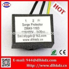 LED Street Light surge voltage ZMAV-1103 Plastic Cable Protection Pvc Pipe Extrusion