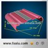 anodized aluminum electronic metal enclosures