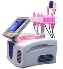 new tecnology Portable Lipolaser / Fractional RF body contouring face tightening Beauty Machine