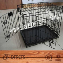 DFPets DFW-003-2 Factroy Directly dog kennel cage