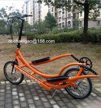 fitness exercise bike/elliptical exercise bike/mini magnetic bike