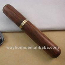 rose wood single cigar holder