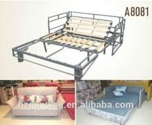 Cheap transformer folding sofa bed mechanism