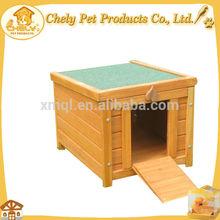 Wholesale Rabbit Nest Box Wooden Rabbit Hutch Pet Cages, Carriers & Houses