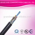 0.4 mm de cobre nu de telecomunicações cabo HYA / HYAT do empresário industrial