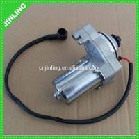 Jinling quad 250cc ATV parts Loncin Engine Water-Cooled Startor Motor